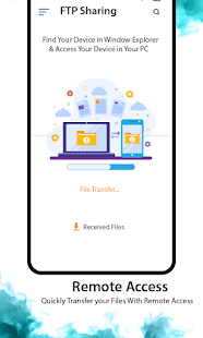 File Manager - Explore, Manage & Share Files