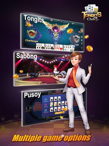 Tongits Club u2014Tongits & Poker Games 8.21 Screenshots 5