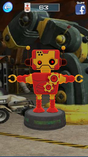 RoboTalking robot pet that listen and speaks 0.2.5 screenshots 14