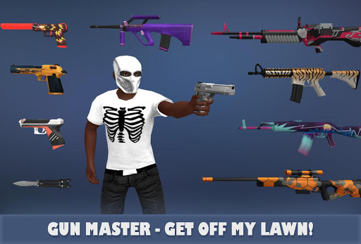 GM Online : Murder Among Us  screenshots 3