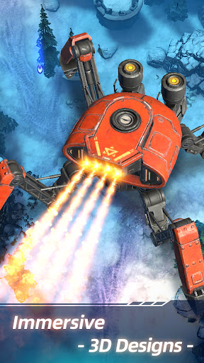Wing Fighter screenshots 2
