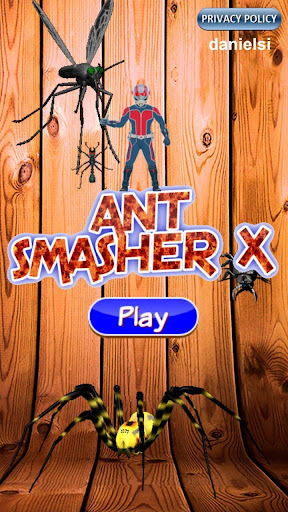Ant Smasher : by Best Cool & Fun Games ud83dudc1c, Ant-Man goodtube screenshots 1