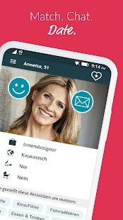 partnersuche app ab 50