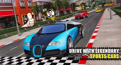 City Car Driving apkdebit screenshots 3