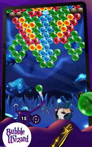Bursting bubbles puzzles: Bubble popping game! 1.43 screenshots 15