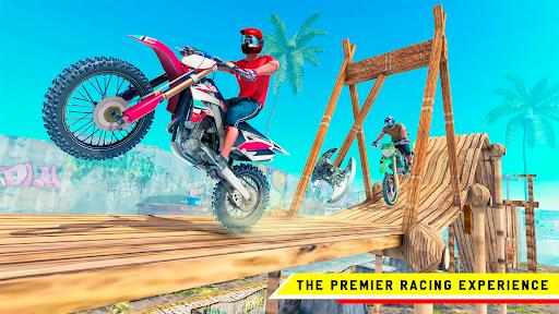 Stunt Bike 3D Race - Bike Racing Games apkpoly screenshots 15