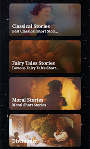 1000 English Stories : Offline 3.4 Mod Android Updated 1