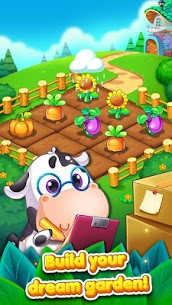 Garden Mania 3 MOD (Unlimited Lives/Move) 3