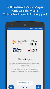 SoundSeeder Music Player Premium v2.2.0 Cracked APK 2