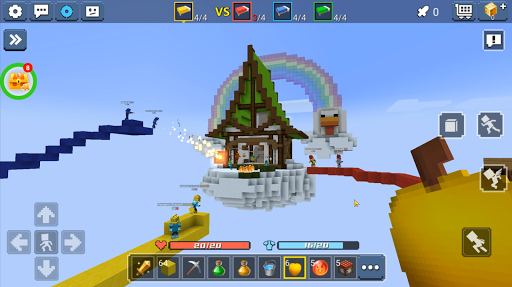 Blockman Go Beta  screenshots 1