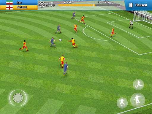Soccer Revolution 2021 Pro 4.6 Screenshots 20