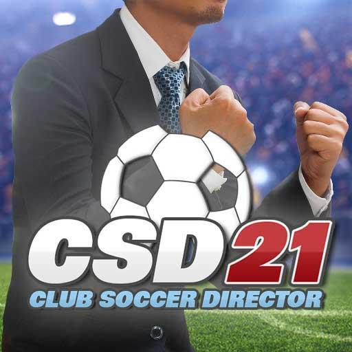 Club Soccer Director 2021 - Soccer Club Manager