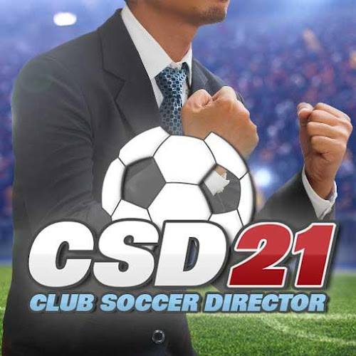 Club Soccer Director 2021 - Soccer Club Manager ( free shopp 1.5.4 mod