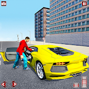Smart Car Parking Simulator:Car Stunt Parking Game