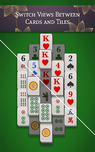 Mahjong Solitaire screenshots 14