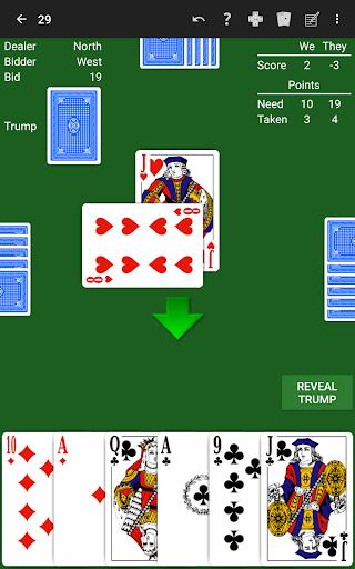 29 Card Game by NeuralPlay  screenshots 8