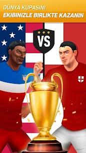 BE A LEGEND  Gerçek Futbol Şampiyonu Oyunu Efsane Apk Son Sürüm 2021 5