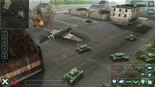 US Conflict  screenshots 15