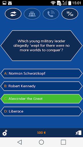 Quiz Game 2020  Screenshots 2