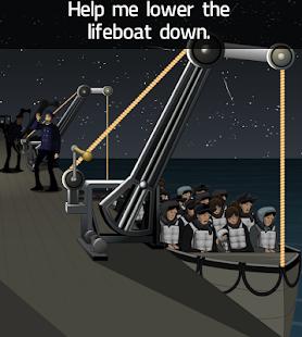 Escape Titanic 1.7.5 Screenshots 12