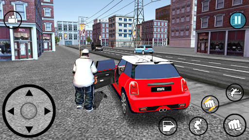 San Andreas Mafia Gangster Crime  screenshots 2