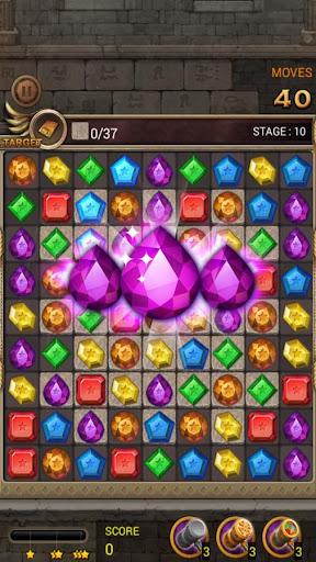Jewels Temple android2mod screenshots 4