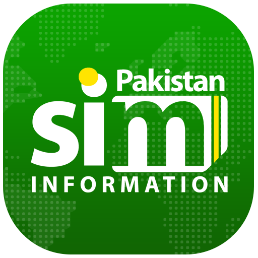 Pakistan Sim Information For PC Windows (7, 8, 10 and 10x) & Mac Computer