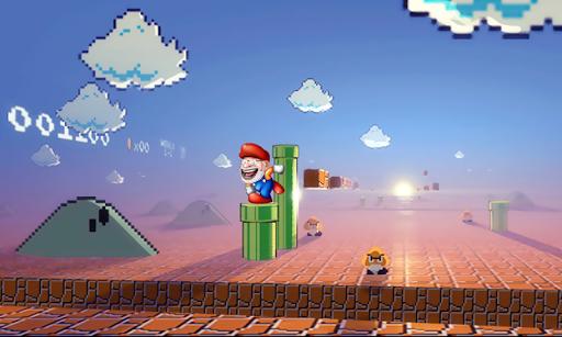 super run - super adventure world 2020 screenshot 1