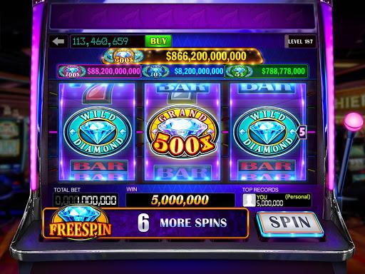 Classic Slots-Free Casino Games & Slot Machines  screenshots 17