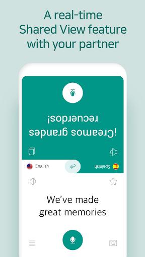 Download APK: Talking Translator v1.8.7 [Premium]
