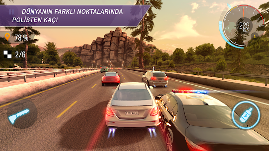 CarX Highway Racing Hileli Apk Güncel 2021* 2