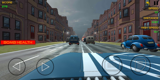 Vintage Car Racing 7.0 screenshots 6