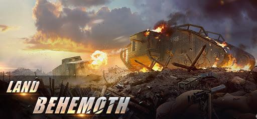 World War 2 : WW2 Offline Strategy & Tactics Games  screenshots 12