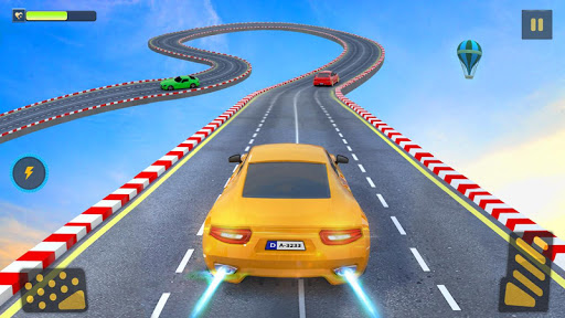 Ramp Car Stunts Racing - Free New Car Games 2021 3.5 screenshots 6