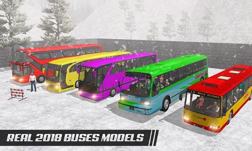 City Coach Bus Driving Simulator Games 2018 1.1.2 screenshots 1