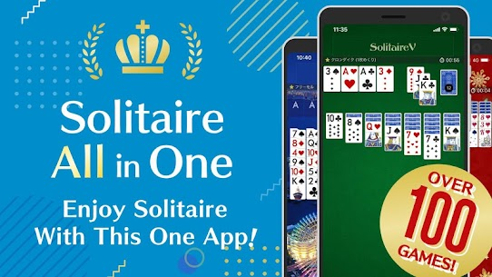 Solitaire Victory – 2020 Solitaire Collection 100+ 8