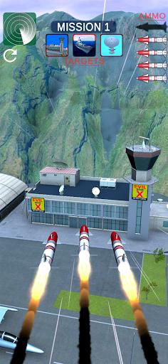 Boom Rockets 3D  screenshots 2