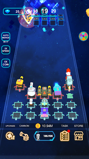 Merge Tower Defense screenshots 6