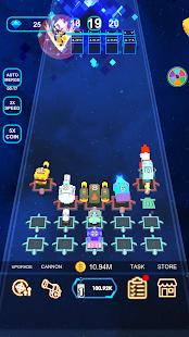 Merge Tower Defense
