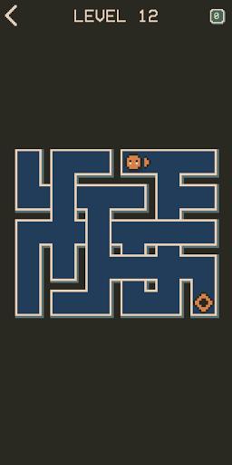 Cave Maze apkpoly screenshots 2