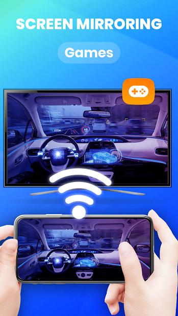 Screen Mirroring - Smart View & Wireless Display screenshot 1