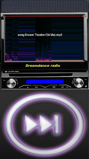 Dream dance radio  screenshots 1