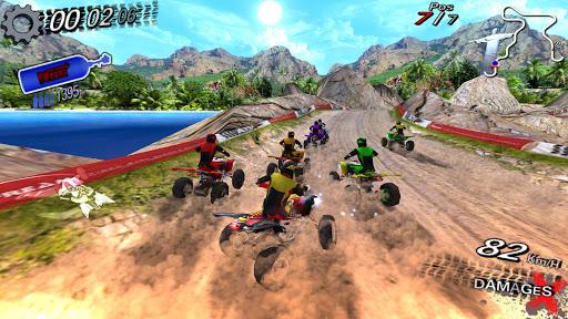 ATV XTrem / Quad  screenshots 1