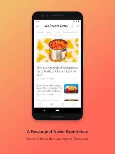 LA Times: Essential California News v5.0.24 [Subscribed] [Mod] 1