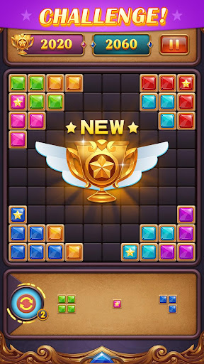 Block Puzzle: Diamond Star Blast 2.2.0 Screenshots 24