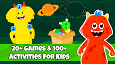 Toddler Games for 3 Year Olds+のおすすめ画像1