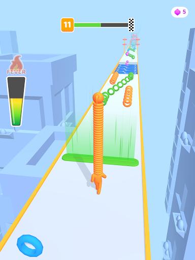 Long Neck Run 2.1.0 screenshots 14