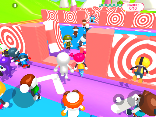 Party Royale: Guys do not fall! 0.29 screenshots 10