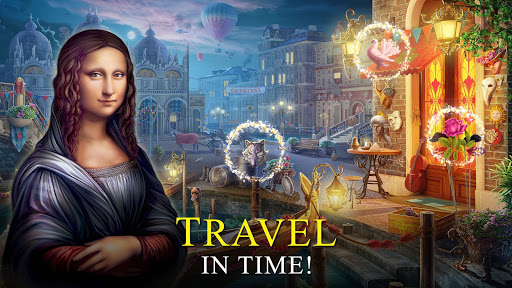 Time Gap: Hidden Object Mystery androidhappy screenshots 2