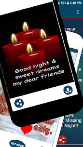 Good Night Images, Messages and Gif 3